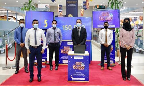 Shop & Win: LuLu Hypermarket gives away BD25,000 to 400 winners
