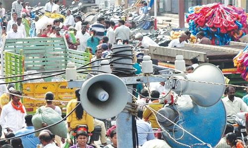 Sound Pollution, A Silent Threat