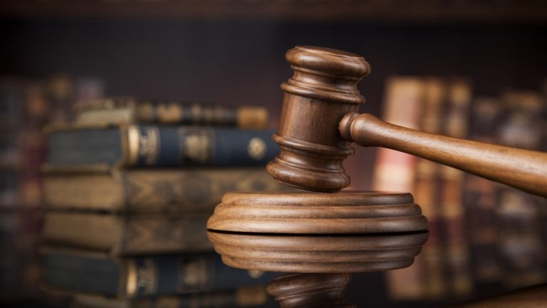 Lawyer, client get six months jail for forgery
