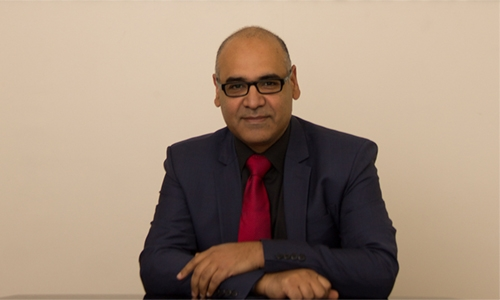 Dr Nabeel Hameed, Consultant - Neurosurgeon joins RBH