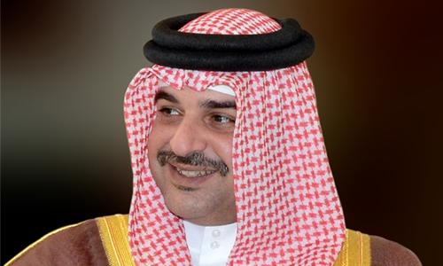 Bahrain wins ExCom membership