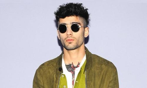 Malik says he no longer speaks to former band mates