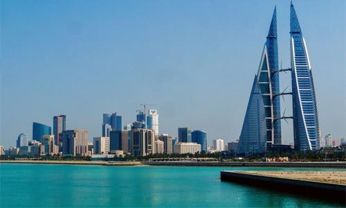 Bahrain shares pulse of healthy world