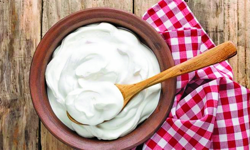 Yogurt reduce risk of heart diseases