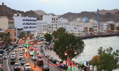 Oman companies to pay for quarantine of staff