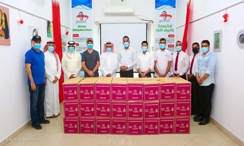 Malabar Gold & Diamonds pledges over 1.1 million meals this Ramadan