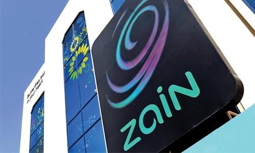 Zain Bahrain customer base hits  new heights