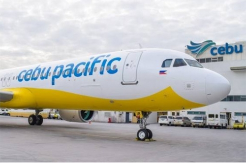 Cebu Pacific offers Dubai-Manila flights for as low as Dh1 base fare