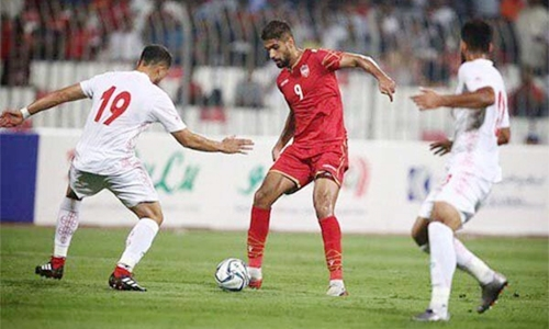 Iran loses to Bahrain in World Cup qualifier