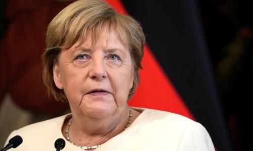 Germany not yet prepared to recognise Taliban:  Angela Merkel