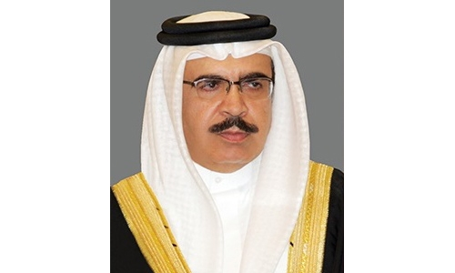 Not confessions, evidence matters: Bahrain Interior Minister