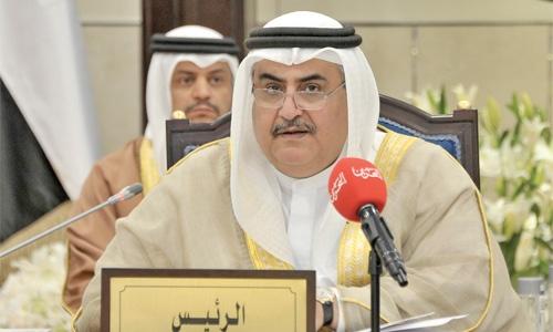 GCC countries unite to restore peace in Yemen