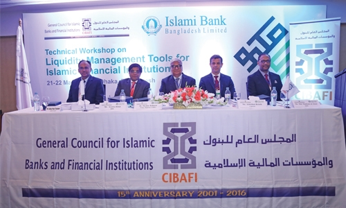 CIBAFI Launches Technical Workshop in Bangladesh