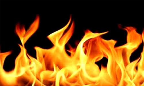 Three die in Bahrain fire