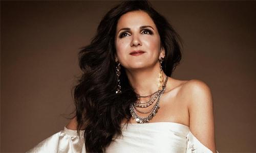 The poetic licence of Arab indie scene leader Tania Saleh