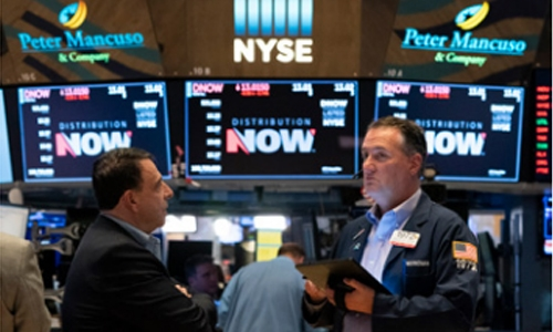 Global stock markets buoyed by US trade, rate hopes