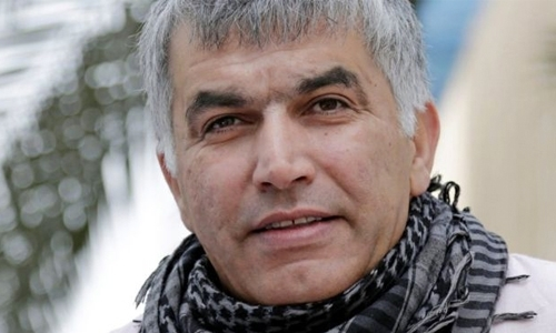 Nabeel Rajab's health stable stable, confirms Public Prosecution