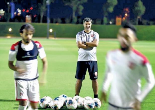 Bahrain set up New Zealand friendly