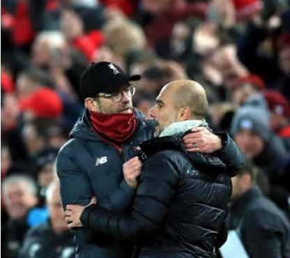 Manchester City will give 'exceptional' Liverpool guard of honour, says Guardiola