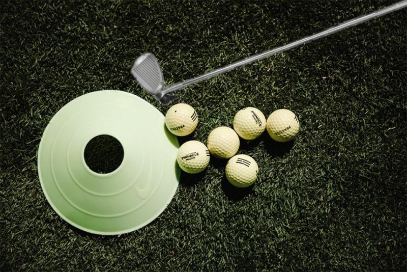 Historic women's golf event in Saudi Arabia set for October