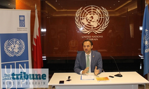 Bahrain maintains UN HDI ranking