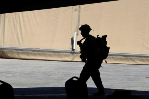 Iraqi militias halt anti-US attacks