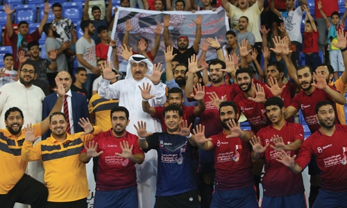 Al Naim crush Al Qurayya 10-0