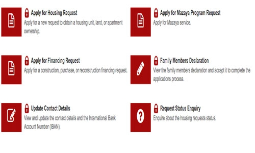 Bahrain Housing Ministry moves 'Family members Declaration' online
