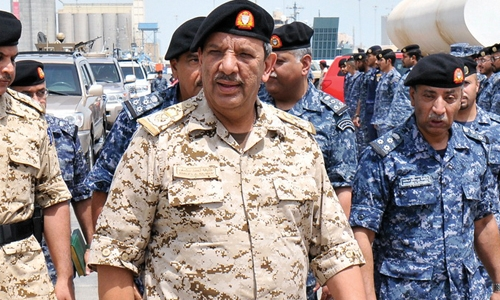 Six get death for BDF Commander-in-Chief murder attempt
