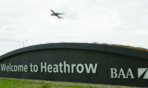Kuwait Airways scraps New York-London flights rather than allow Israelis
