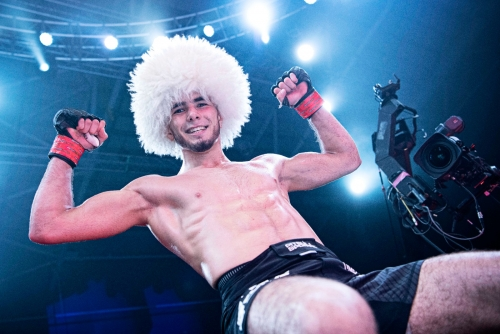 BRAVE CF has elevated amateur MMA by helping to transform IMMAF Worlds