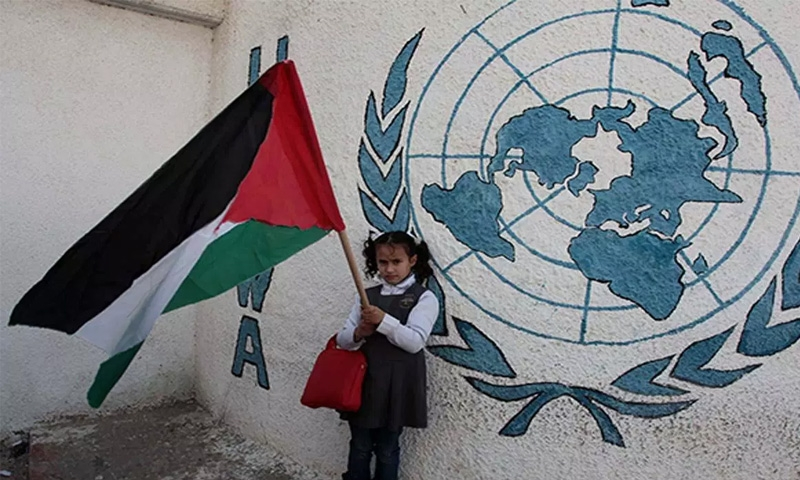Attempts to blackmail, starve Palestinians will backfire
