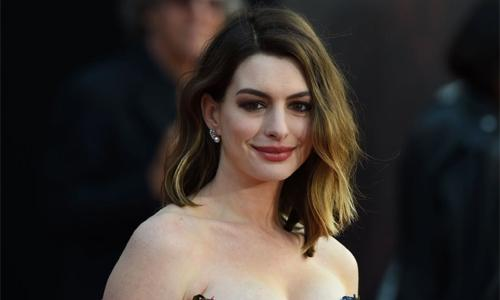 'Serenity' asks a lot from audience: Anne Hathaway
