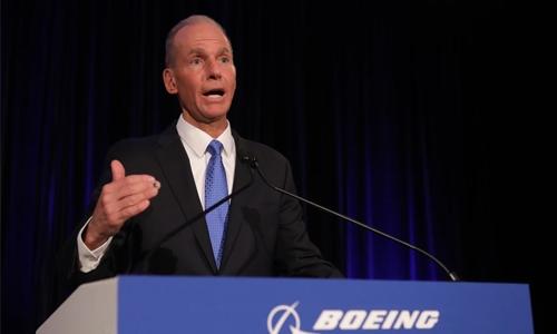 Boeing struggling with Mt. Everest PR challenge