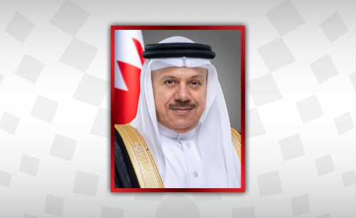 Foreign Minister receives Minister of Electricity