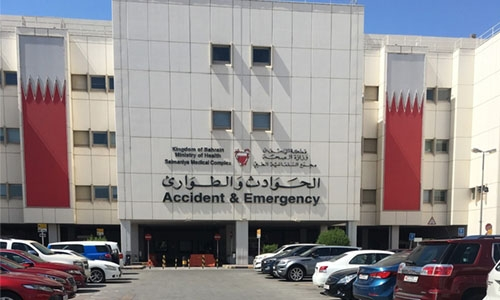 Salmaniya Medical Complex expansion continues, to add four operation theatres