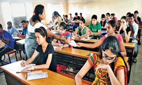 Indian students in Bahrain may get a chance to sit suspended JEE exams soon: Indian Embassy