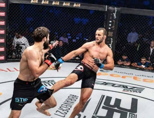 Jarrah Al-Silawi open to trilogy with Mohammad Fakhreddine
