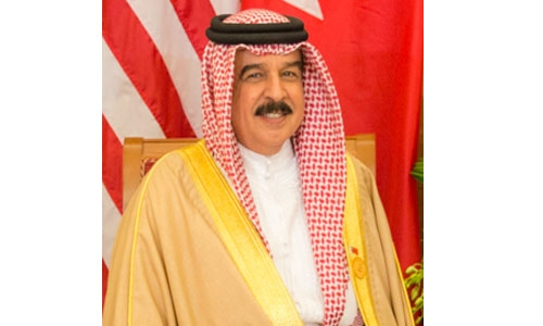 HM King initiatives lead to Bahrain's continuous growth and prosperity, say top lawmakers