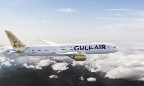 Gulf Air upgrades Baku aircraft