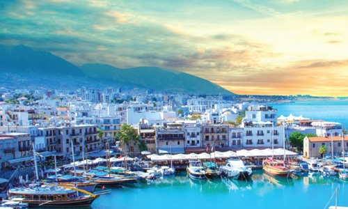 Gulf Air resumes direct flights to Cyprus
