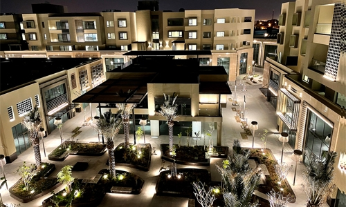 Seef Properties signs deal to open 'Plant Café at 'Al Liwan