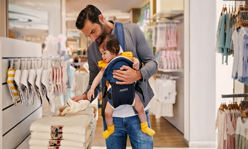Mothercare - Best for baby offers up for grab, limited time only