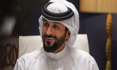 Holding sporting events without Youth Ministry's approval banned: HH Shaikh Nasser