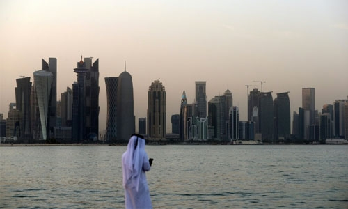 Qatar, EU seek to enhance economic, investment opportunities amid Gulf rift