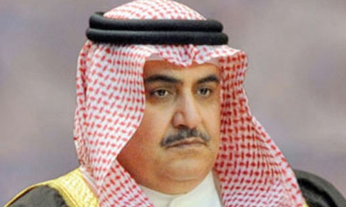 Shaikh Khalid lauds efforts to reform UN