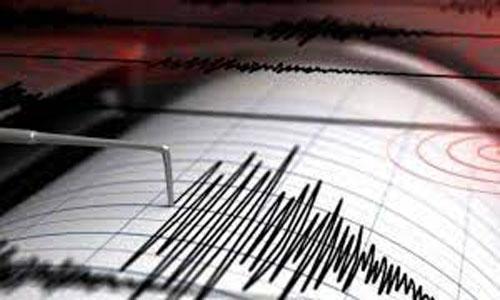 6.7-magnitude earthquake hits Philippines