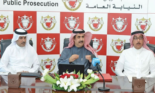 Fines and bails: BD2.5m collected in year 2017
