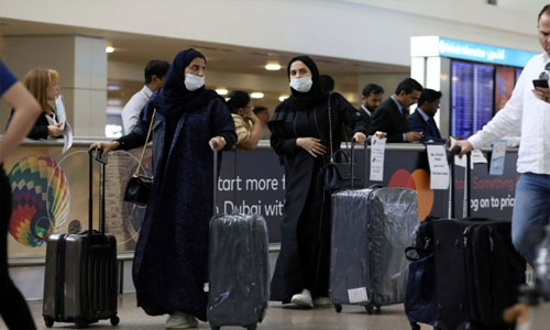 UAE ban on entry from India unchanged, federal aviation notice says