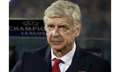 Wenger apologises but could still face ban